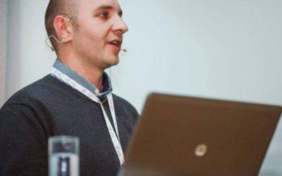 Marko Hrnjak studentima pobudio interes za digitalnim marketingom