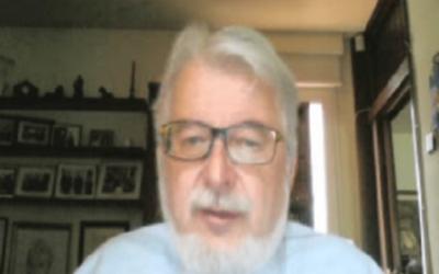 Veleposlanik Berković predavao o prijetnjama i prosperitetima 21. stoljeća