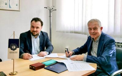 Kufner grupa i Effectus potpisali Sporazum o suradnji
